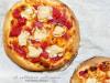 Pizzette del bar