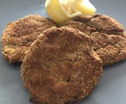 Polpette di Tonno e Patate (senza glutine)