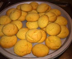 biscotti di ciambella ferrarese