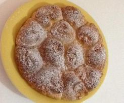 torta di rose senza glutine