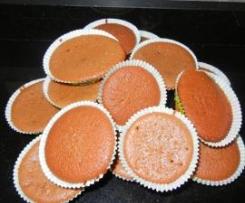 merendini al cioccolato (per riciclare  il cioccolato al latte!!!)
