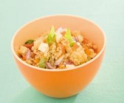 Insalata di Quinoa e verdure - Varoma