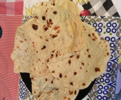 Piadine light gustosissime
