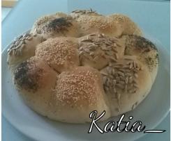 Ruota di pane