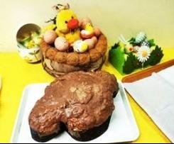 cioccolomba Cesarea contest
