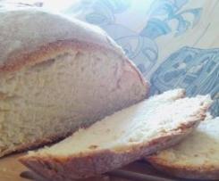 pane bianco morbido