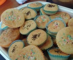 Muffin veloci e morbidi