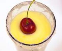 Margarita goloso di crema pasticcera e frutti di bosco - del blogger Giulio