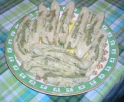 Rotolo di patate alla provola affumicata