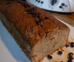 Plum Cake al Caffè