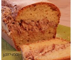 Plumcake Cuor di Ricotta