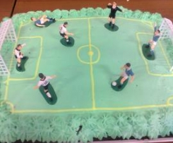 torta calcetto