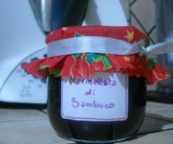 Marmellata di Sambuco