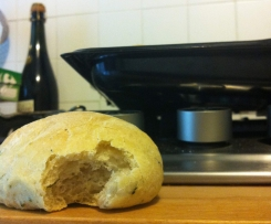 panini al basilico