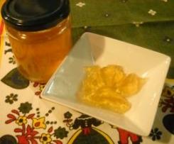 Gelatina di birra (per formaggi & co.)