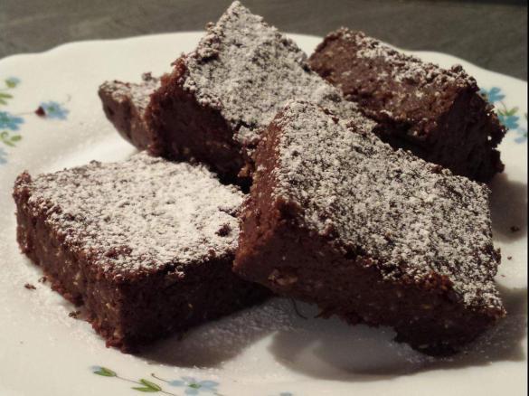 Ricetta torta al cioccolato e cocco
