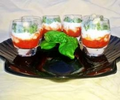 bicerin  Madeinitaly finger food