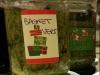 Bagnet vert