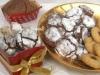 Chocolate clinkles (Natale)
