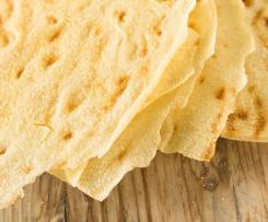 Pane Carasau (pane tipico sardo)
