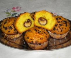 muffins del riciclo