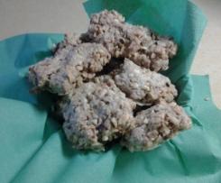 biscotti d'avena alle nocciole