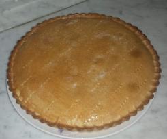 MENJAR BLANC, DOLCE TIPICO ALGHERESE (bianco mangiare)