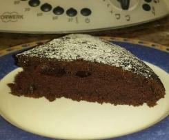 Crazy cake (ricetta americana)