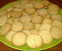Biscottini integrali