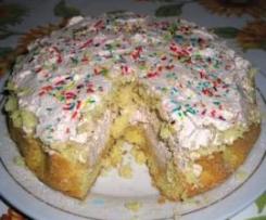 torta ricottosa