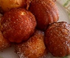 Madeleines (dolcetti francesi)