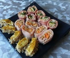 Sushi all'italiana -contest MULTILIVELLO-