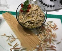 Pesto fresco del reciclo / Contest pesto e condimenti freddi