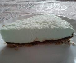 cheesecake menta ciocco/cocco