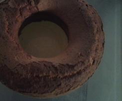 Ciambellone con farina di kamut