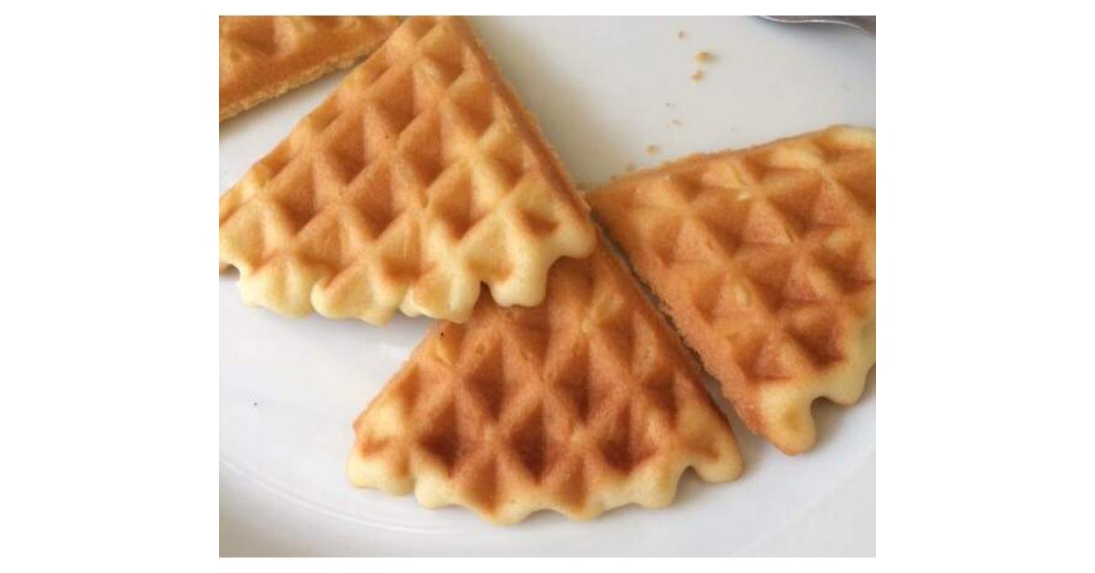 Ricetta Waffle Senza Burro Con Bimby.Waffle Senza Lievito E Un Ricetta Creata Dall Utente Kimba76 Questa Ricetta Bimby Potrebbe Quindi Non Essere Stata Testata La Troverai Nella Categoria Ricette Base Su Www Ricettario Bimby It La Community Bimby