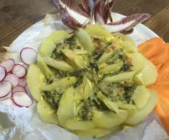 Corolla di verdura gratinata /Contest contorni di verdure