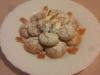Biscotti di quinoa all'arancia candita (senza glutine)