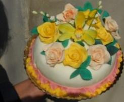 torta anniversario matrimonio