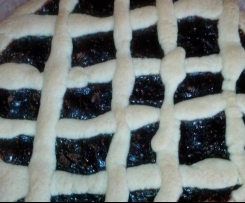 CROSTATA FRIABILE  ALLE MORE