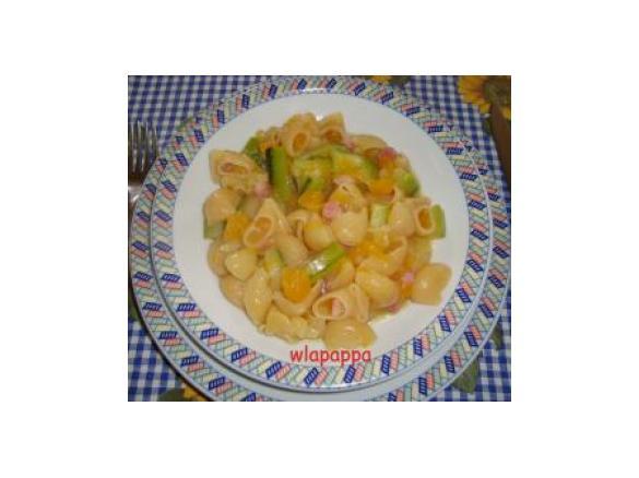 Ricetta pasta con zucca napoletana