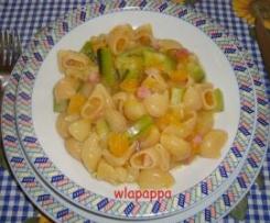 pasta risottata alla zucca napoletana