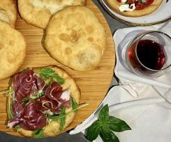 Pizzonta abruzzese - contest LE RICETTE DI UNA VOLTA