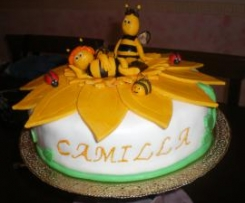 Torta Ape Maia