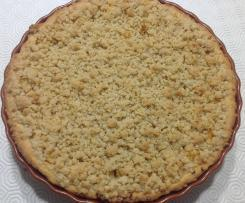 Crumble's Pie