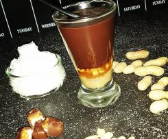 Chocolate and Peanuts, contest cioccolata calda