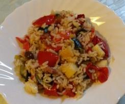 Insalata di riso Majulien