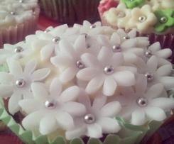 Cupcakes Vaniglia