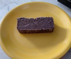 Pane nero senza glutine con farina di riso Venere