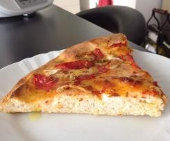 Focaccia/pizza